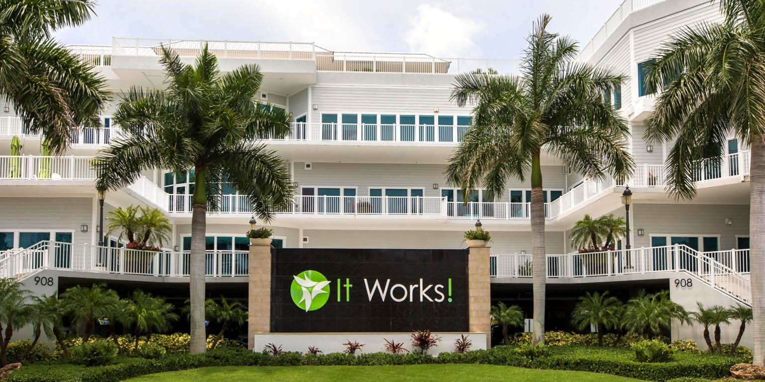 5 Reasons It Works! is NOT the Company It Used To Be…